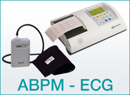 Digimed ABPM ECG