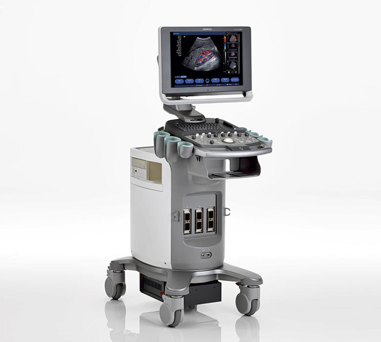 Siemens Acuson X300 PE