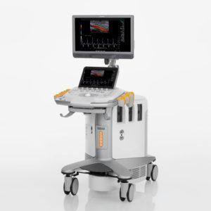 Siemens Acuson S3000