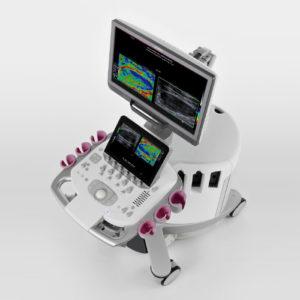 Siemens Acuson S1000