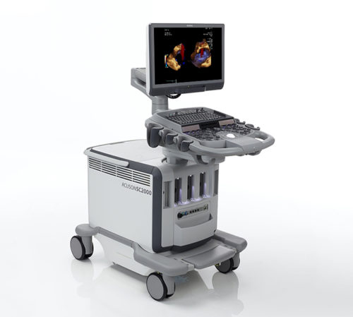 Siemens Acuson SC2000