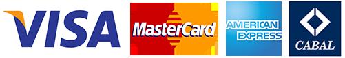 Digimed Visa Mastercard AmericanExpress Cabal