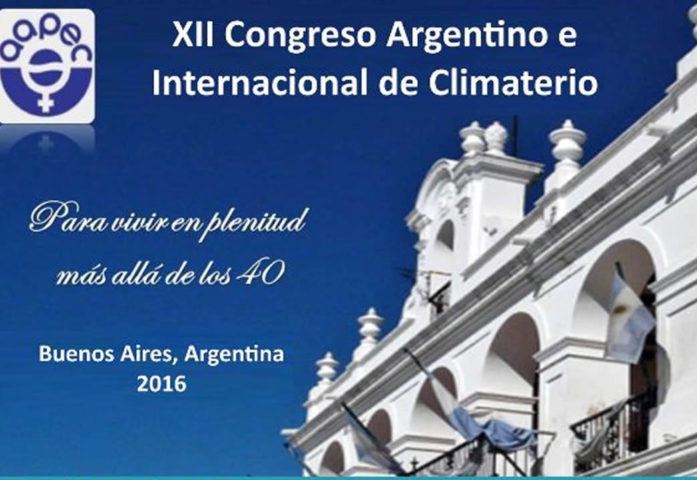 Congreso Climaterio