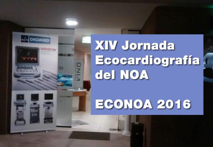 EcoNOA 2016