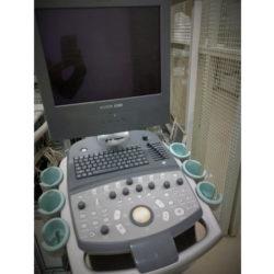 Siemens X300 PE Cardio-Vascular + 2 Transd.