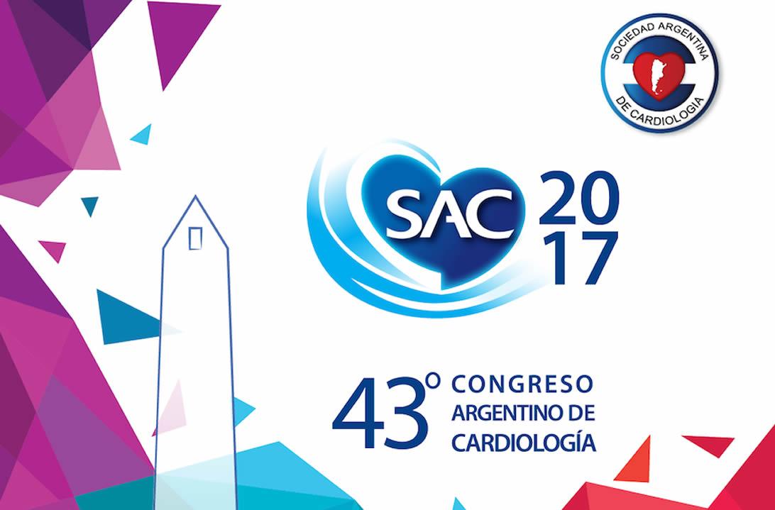43º Congreso Argentino de Cardiología de la SAC