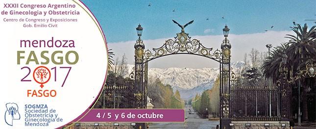 XXXII Congreso Argentino de Ginecología y Obstetricia