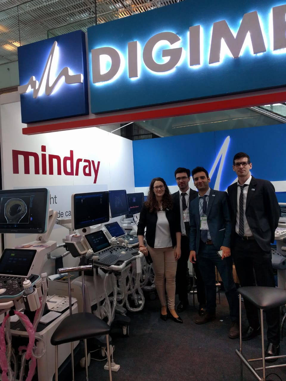 CADI 2018 – Congreso Argentino de Diagnóstico por Imágenes